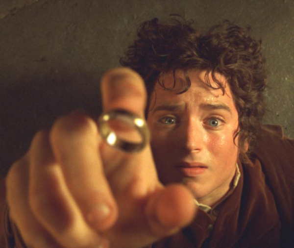 One ring to rule them all.