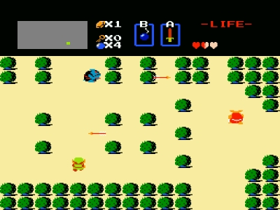 Top secret legend of zelda tips - Plants you cant kill dont give up ...