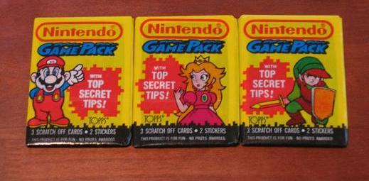 Nintendo GamePack