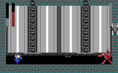 SydLexia com - Mega Man 3: A Stinking Pile of Crap