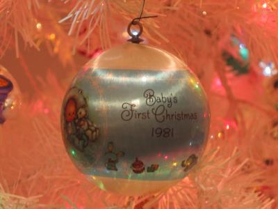 Sydlexia Com The Christmas Ornament Showcase