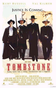 Amazoncom Tombstone Kurt Russell Val Kilmer Sam
