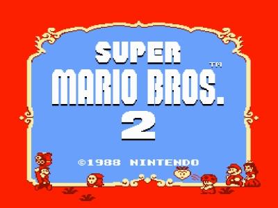 Sydlexia Com The Real Super Mario Bros 2