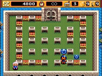 ������ �� ����� Bomberman ����� ����� ���
