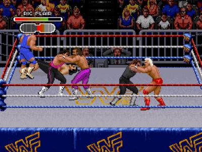 #62: WWF Royal Rumble