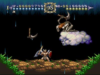 SydLexia com - The 100 Best SNES Games Ever