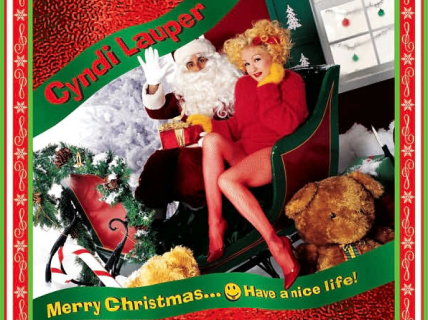 The Twelve Worst Christmas Songs Ever